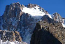 Korona (The Crown) Peak