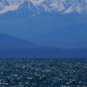 Issyk Kul Diving